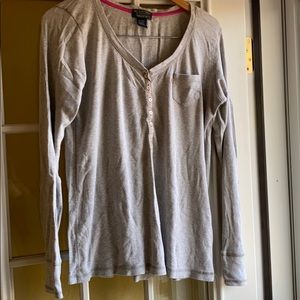 3For15🔅Polo Jeans Co Cotton Thermal Shirt XL